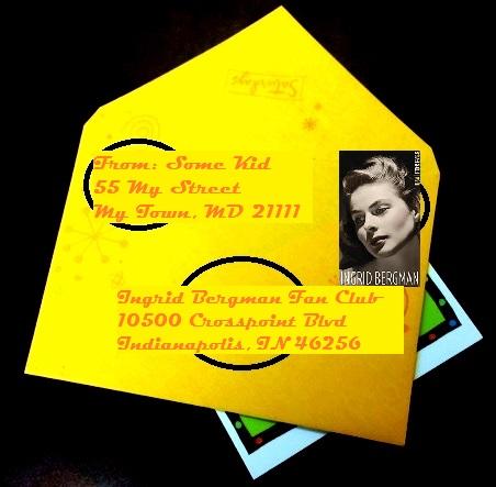 envelope done