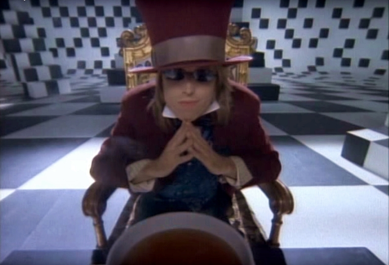tom petty hatter