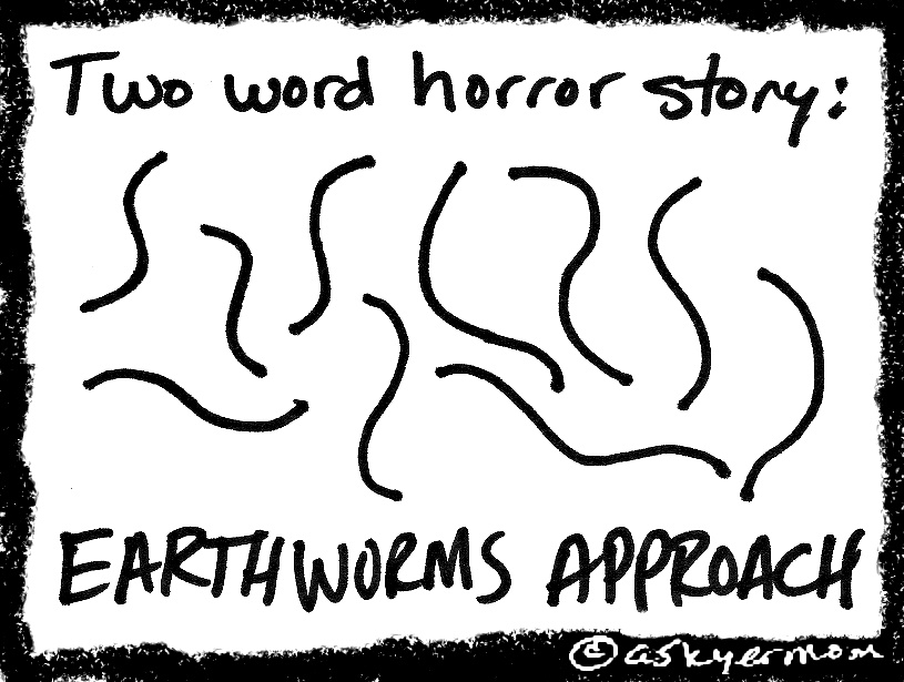 earthworms approach