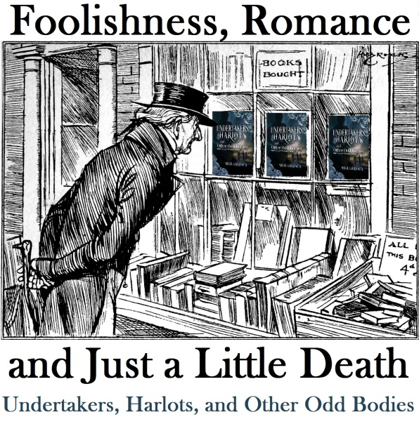Foolishness, Romance - Essays of Leigh Hunt 1903