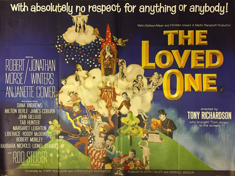 loved one 1965